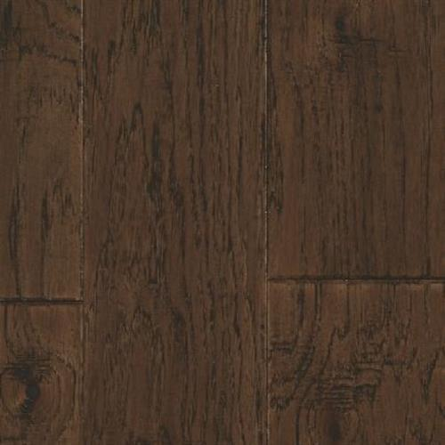 Sierra Plank - Engineered Brownstone