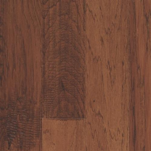 Sierra Plank - Engineered Russet