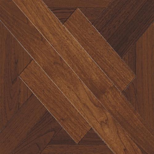 Kings Court Tiles - Engineered Burl