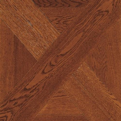 Kings Court Tiles - Engineered Mallory - Cross