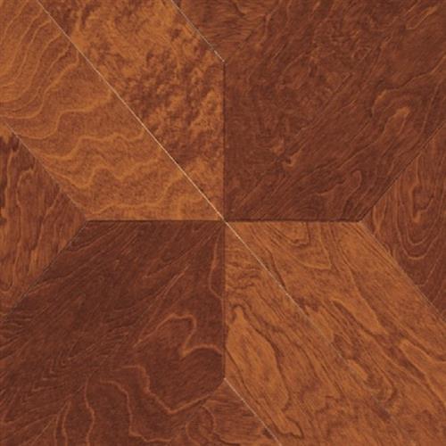 Kings Court Tiles - Engineered Praline