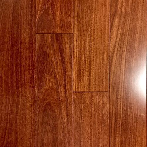 Safari Collection Santos Mahogany