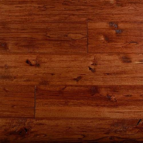 Americana Collection Antique Hickory Bandera