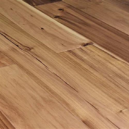 Melbourne Collection Asian Walnut Natural
