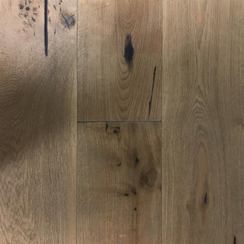 Metropolitan Collection Torino Hardwood