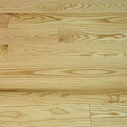 Northeast - Oak Red Oak Natural