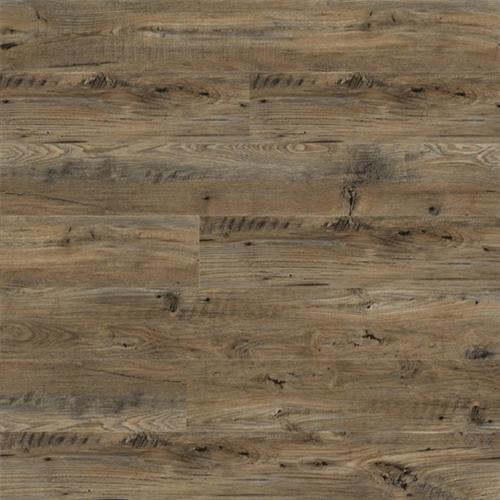 Charleston Plus Rustic Oak