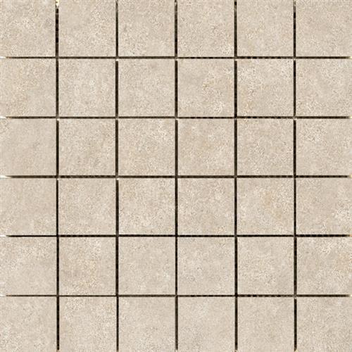 Dochara Taupe - Mosaic
