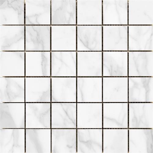 Binghampton Blanc - Mosaic