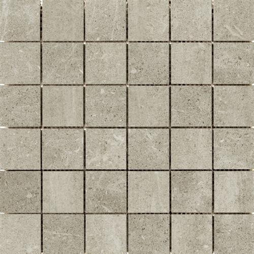Chemane Gray - Mosaic