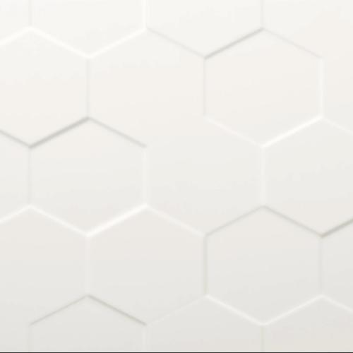 Anikto - Wall Tile Dimension Linen