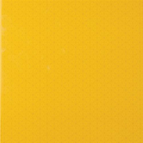 Zodiac - Wall Tile Mustard