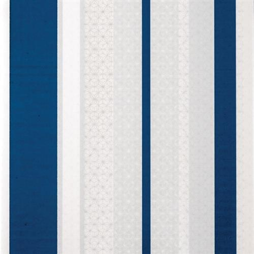 Zodiac - Wall Tile Stripes Iris