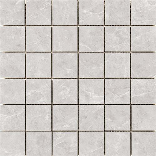 Baddeck Frost - Mosaic