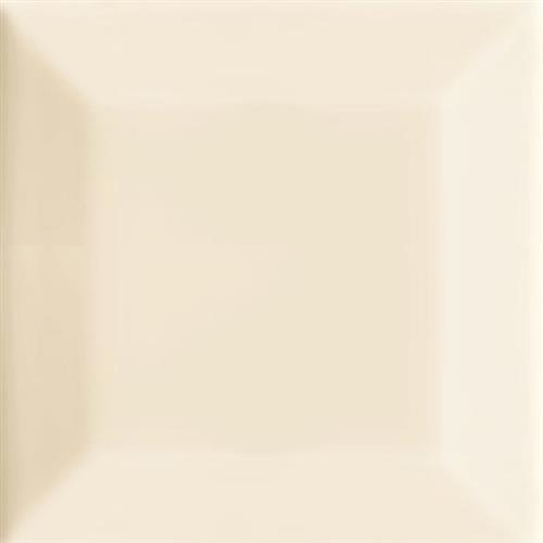 Coryell - Wall Tile Natural Glossy - 3X3