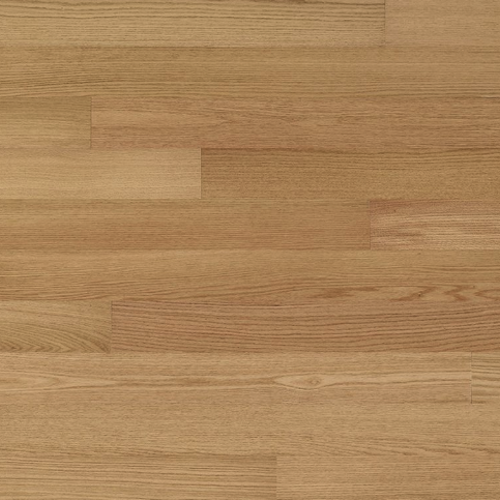 Mustang Plank Natural Red Oak