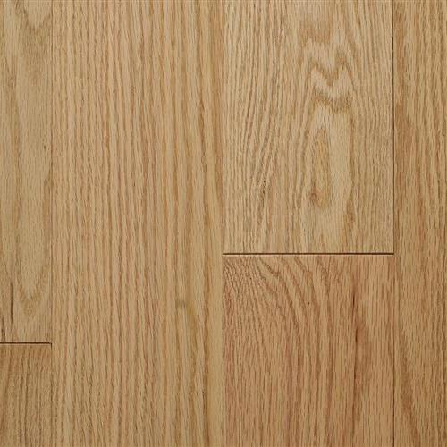 Aries Plank Natural Red Oak