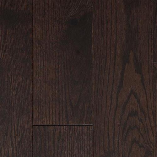 Aries Plank Scorpio Oak