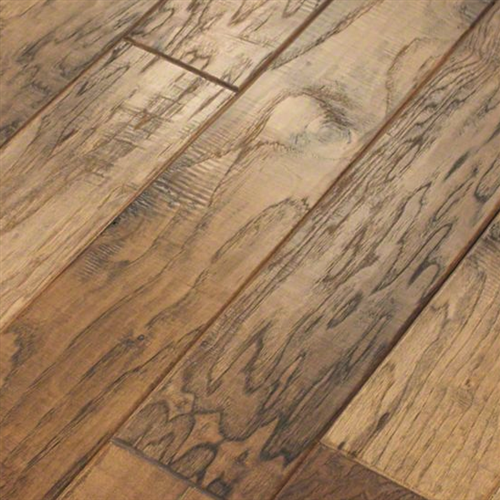 Edison Plank Hamilton Pecan