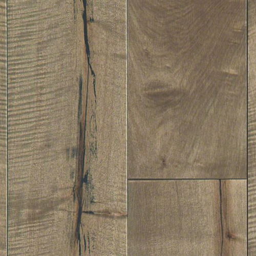 Bismark Plank Grand Maple