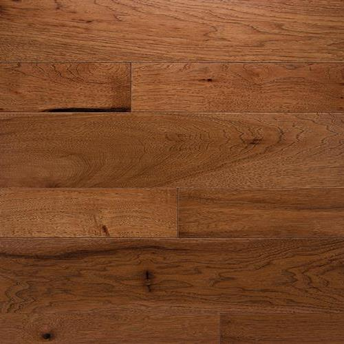 Brenida Plank Hickory Saddle