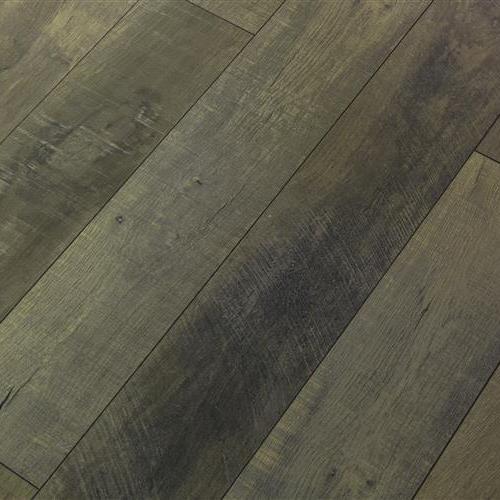 Overland Plank Gardner