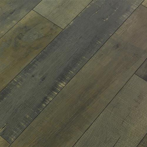 Overland Plank Hutchinson