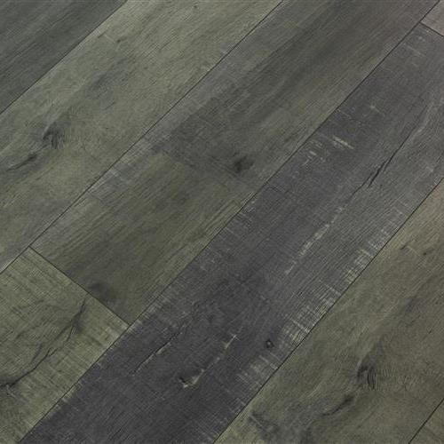 Overland Plank Leavenworth