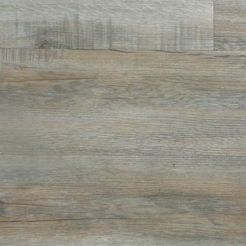 Smart Vinyl Plank Driftwood