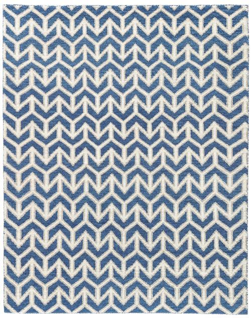 Tenerife-Arrows Blue White