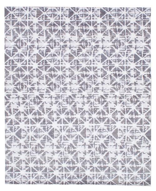 Panache-Starlight Ivory Silver