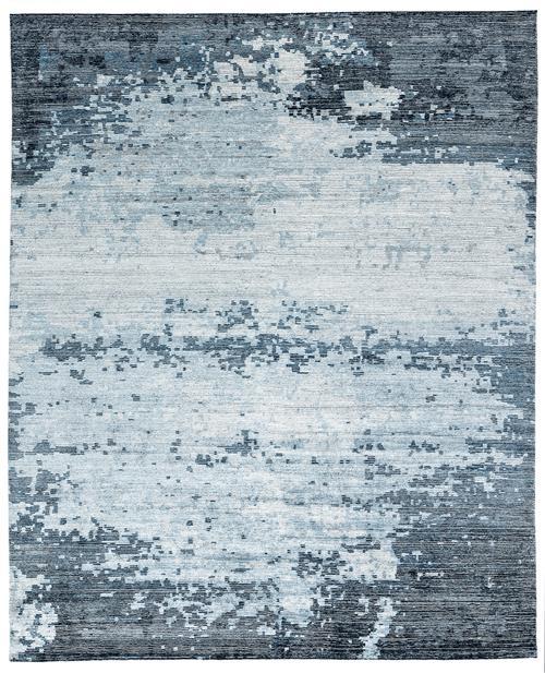 Shalimar-Dusk Silver Blue