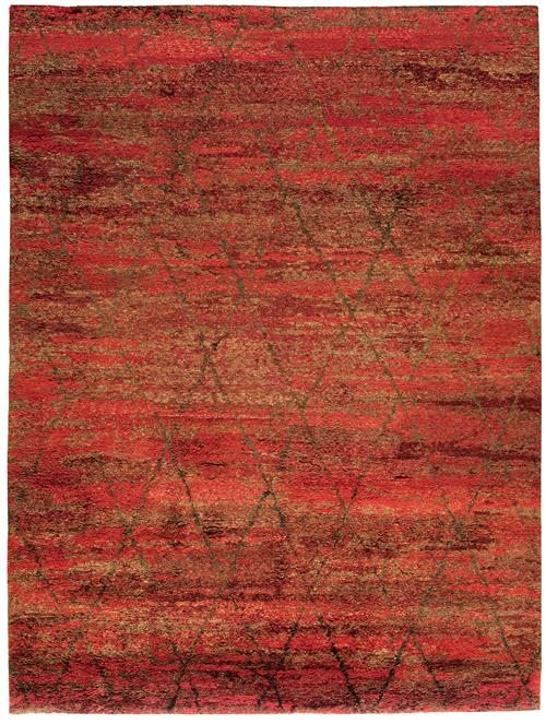 Chroma-Shenna Crimson