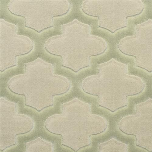 Swatch for Mediterranean Green flooring product