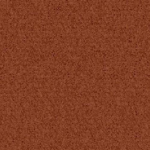 Affluent Solids in Orange Pekoe - Carpet by Kane Carpet