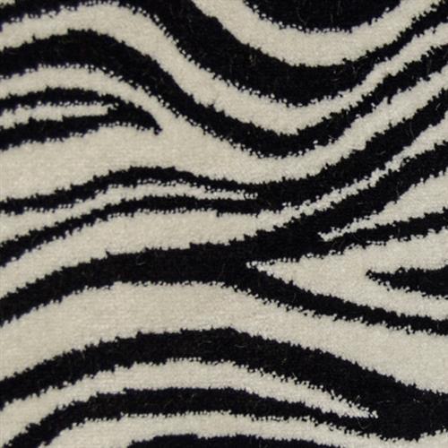 Jamaicapass Westmoreland - Zebra 4396