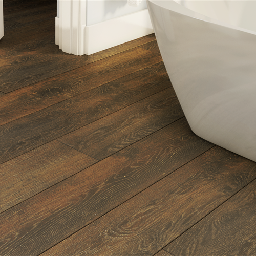Carson Pines Craft Brown 6108