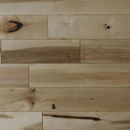 Signature BSL Yellow Birch Rustic