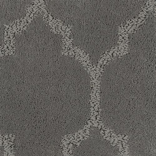 Stainmaster Petprotect - Standard Poodle Metallic Grey 89056