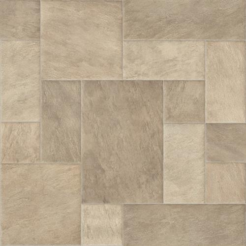 Canvas Da Vinci Beige
