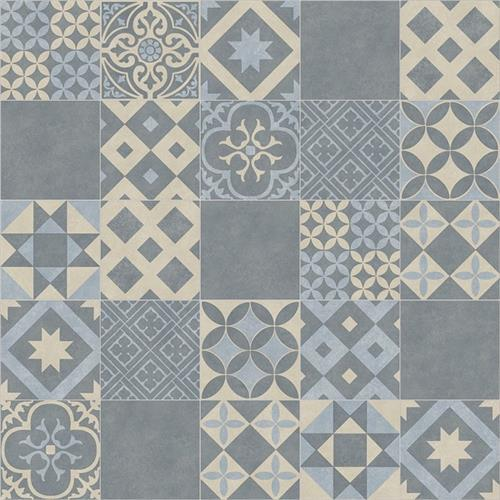Tex Ultra - Tile Amadora Blue