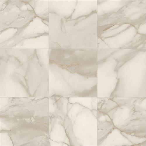 Reflect - Tile Splendor Ivory