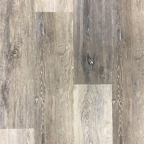SPC Rigid Core Flooring Smoky Mountain Oak