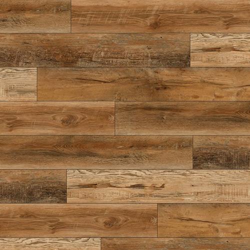 SPC Rigid Core Flooring Acorn