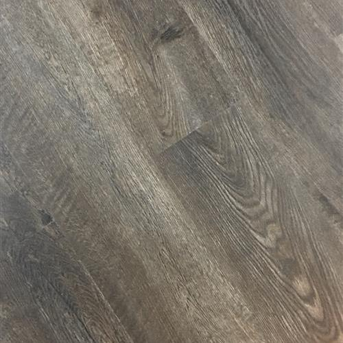 WPC Flooring Coastal Brown