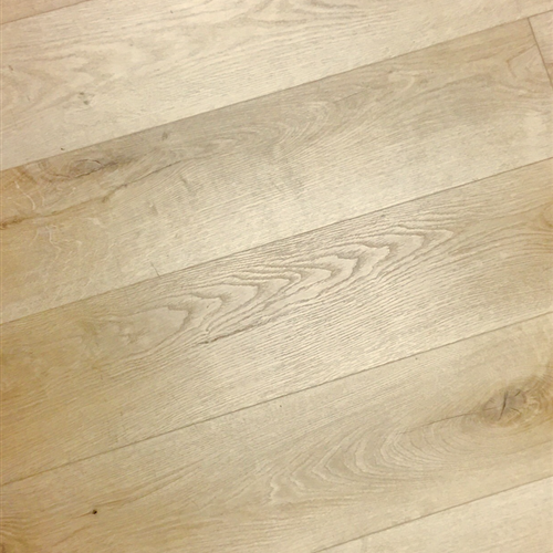 WPC Flooring Coastal Oak