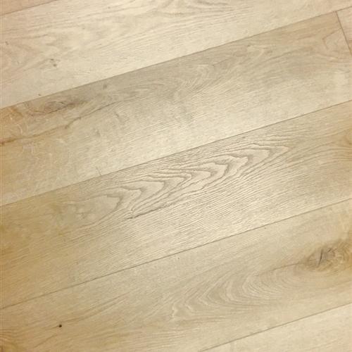 WPC Flooring Coastal Oak