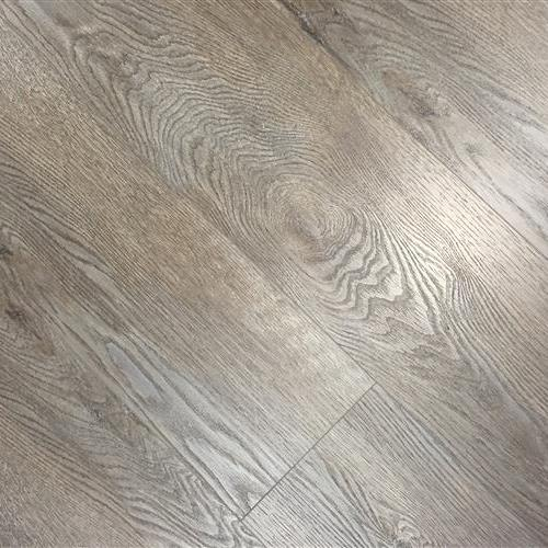 WPC Flooring Midnight Mocha