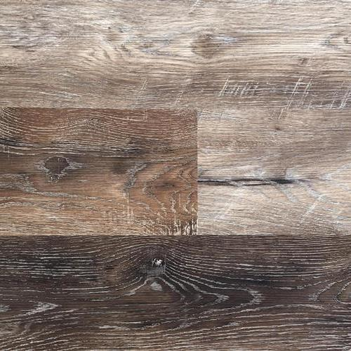 SPC Flooring Barnwood