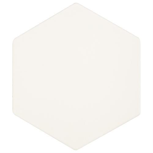 Gramercy Bianco Matte